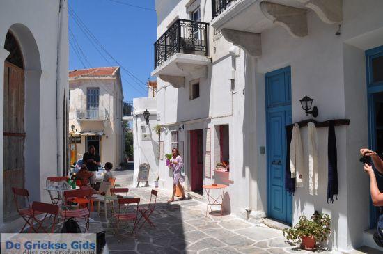 Chalkio Naxos